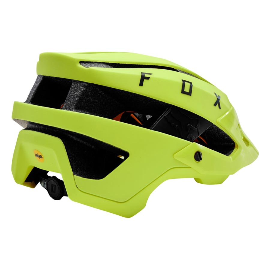 Fox Flux mtb helmet for kids