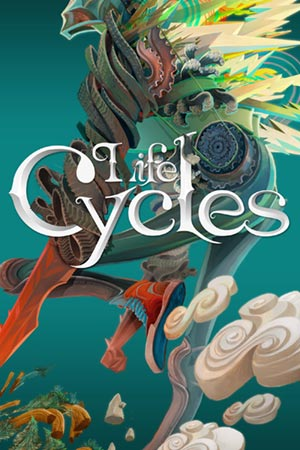 Life Cycles mountain biking movie