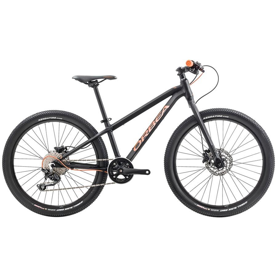Orbea MX 24 Team Disc kids mountain bike