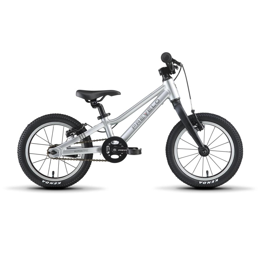 Prevelo Alpha One kid bike