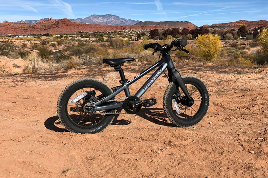 Prevelo Zulu One review - featured photo