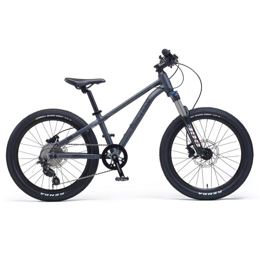 Prevelo Zulu Three kids mountain bike