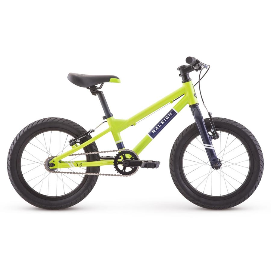 Raleigh Rowdy 16 kids' bike