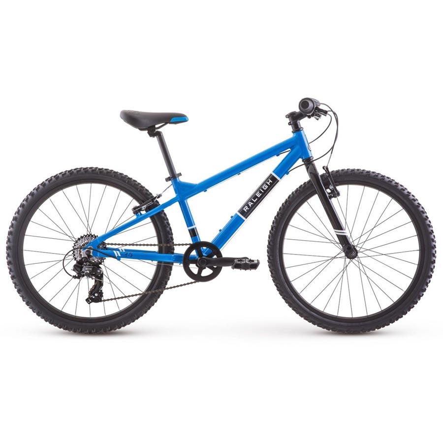 Raleigh Rowdy 24 kids bike