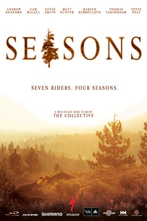 Seasons - mtb movie from The Collective