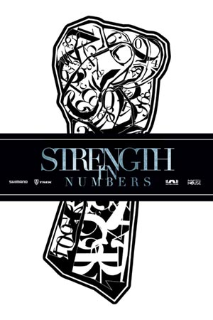 Strength In Numbers mountain bike movie