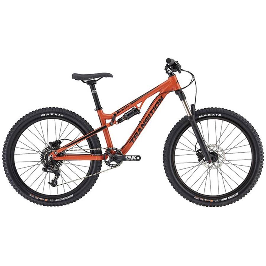 Transition Ripcord, mountain bike for kids