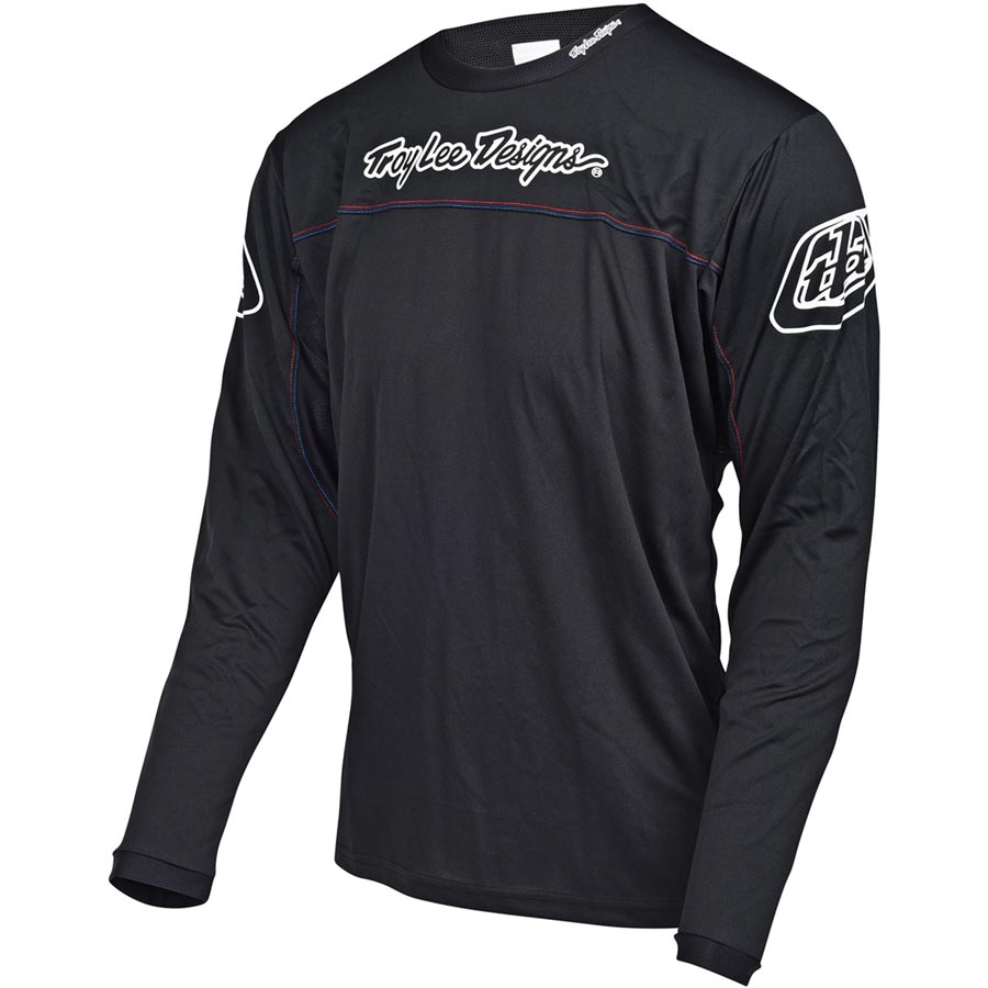 Troy Lee Designs youth Sprint mtb jersey