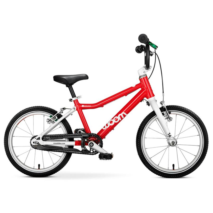 Woom 3 kids bike