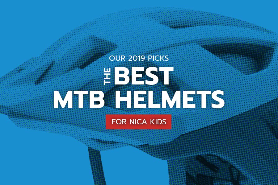 The best mountain bike helmets for NICA athletes, riders, racers and kids
