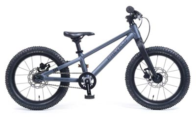 Mountain bikes for 4-5 year old kids