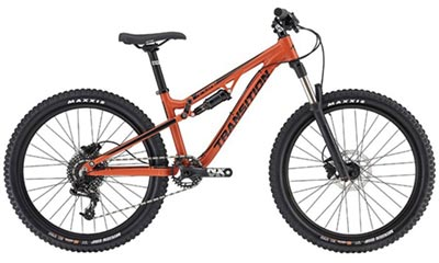 Kids mountain bikes for 8-11 year olds