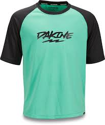Easter 2019 gift kids dakine mountain bike jersey