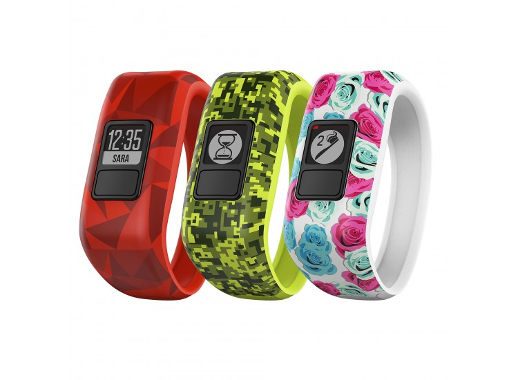 Easter 2019 vivofit jr kids activity tracker gift