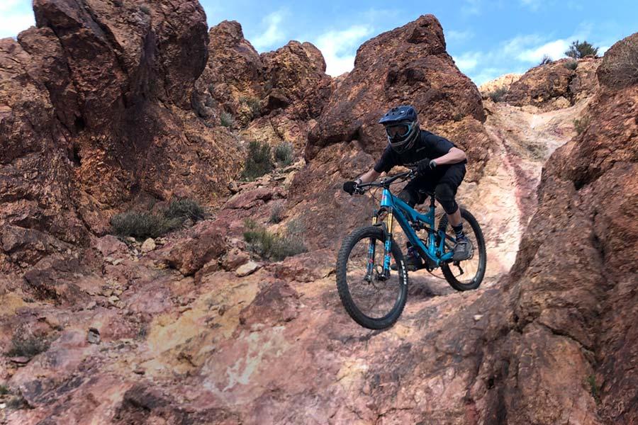 Pivot Mach 6 mountain bike review