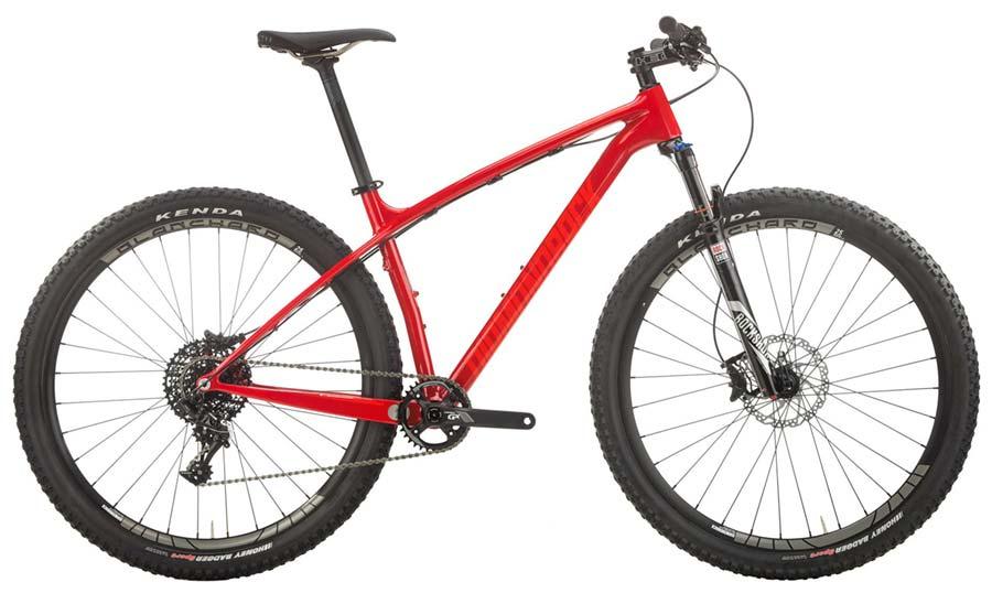 29er Bikes for NICA kids
