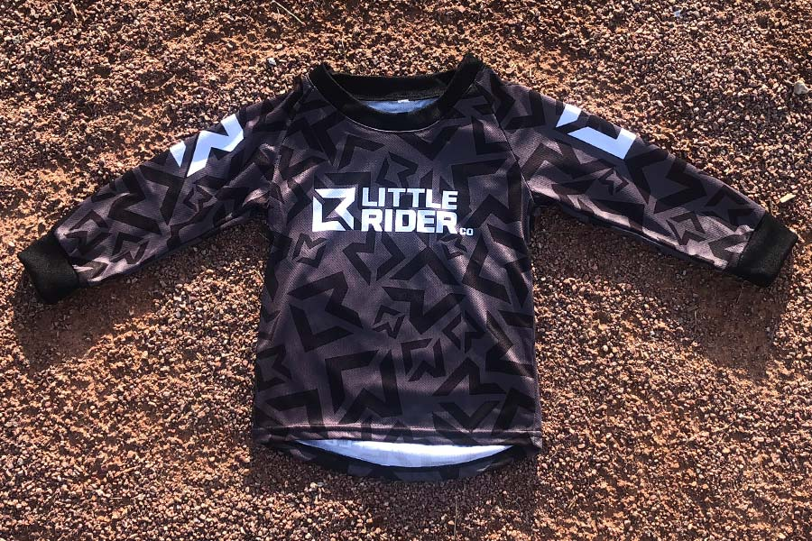 Little Rider Co jersey review