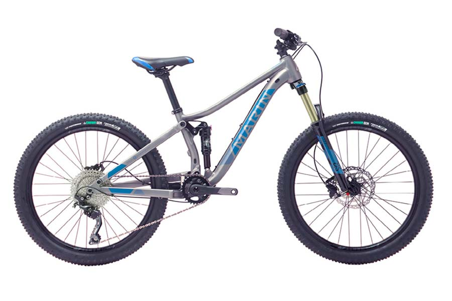 Marin Hawk Hill Jr Review