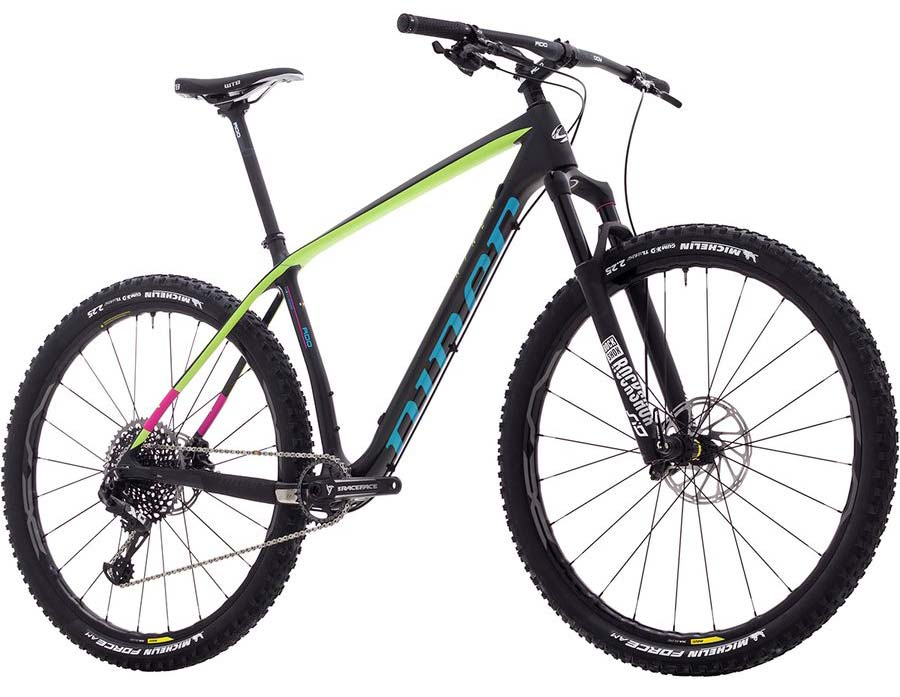 Best mountain bikes for NICA athletes