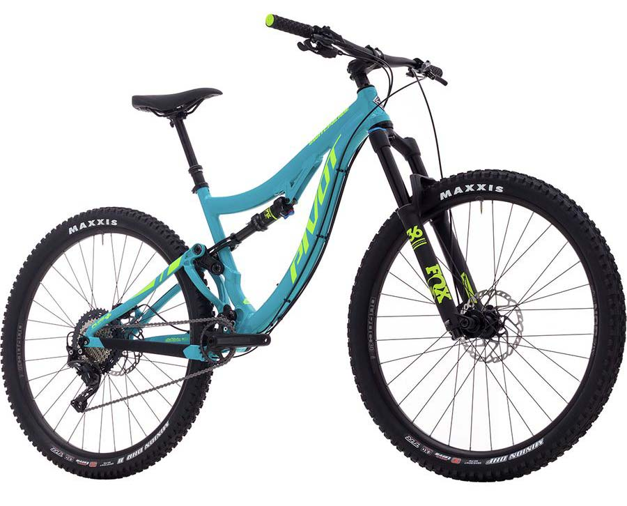 Enduro bike for NICA racers and teenagers