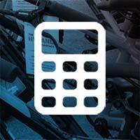 Real cost bike calculator