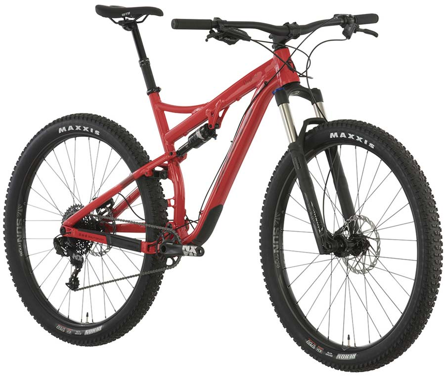 Best mountain bikes for NICA racers