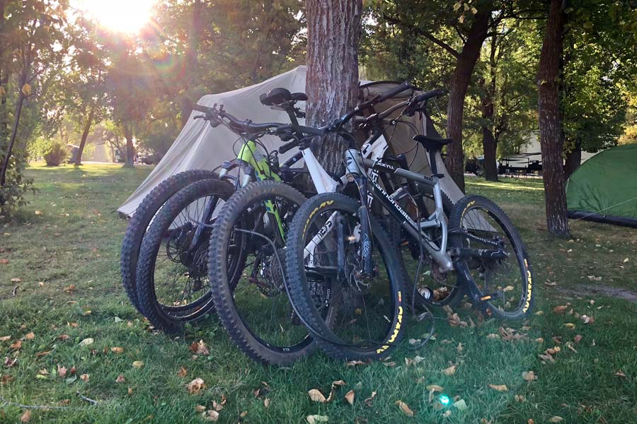 Best bike locks for mountain bikes