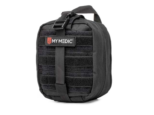 MyMedic MyFAK fist aid kit for mountain bikers