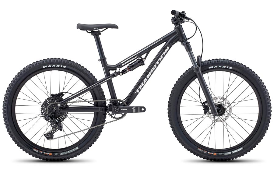 Transition Ripcord 2020 - full suspension mountain bike