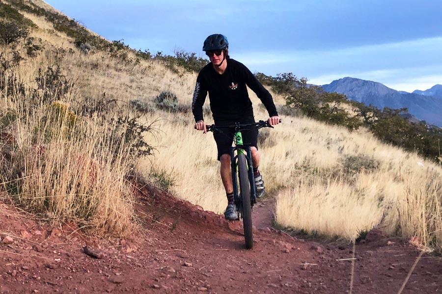 Fezzari Solitude mountain bike review