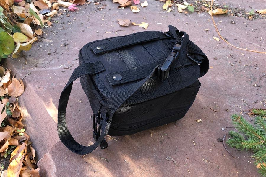 MyFAK pouch - back