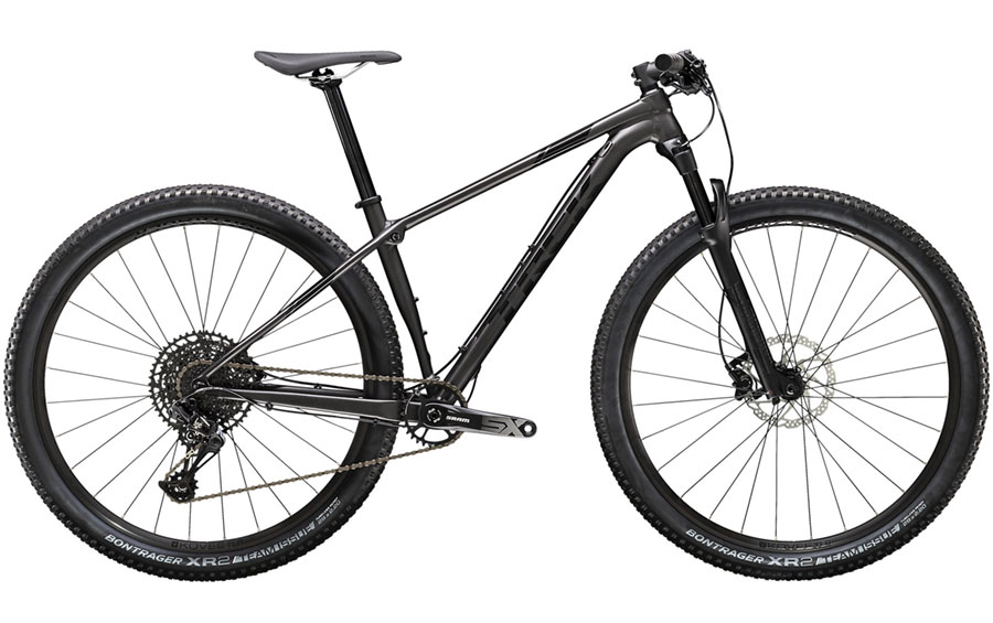 Trek Procaliber 6 - One of the best mountain bikes for kids 11-14