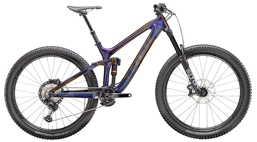 Trek Slash - 9.8 XT