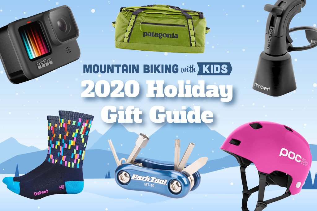 Gift Guide for Mountain Bikers