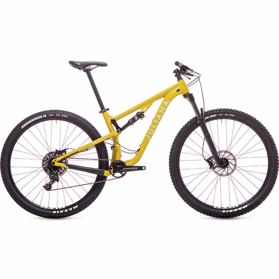 juliana joplin mountain bike for teens