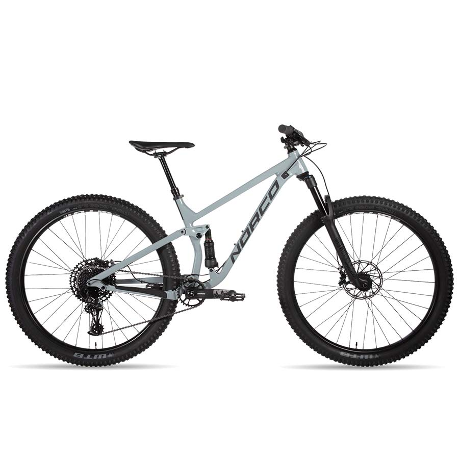 norco fluid fs 1 mountain bike