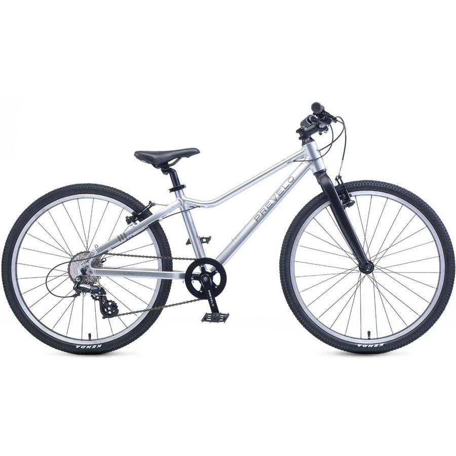 Prevelo Alpha 4 24 inch bike for kids
