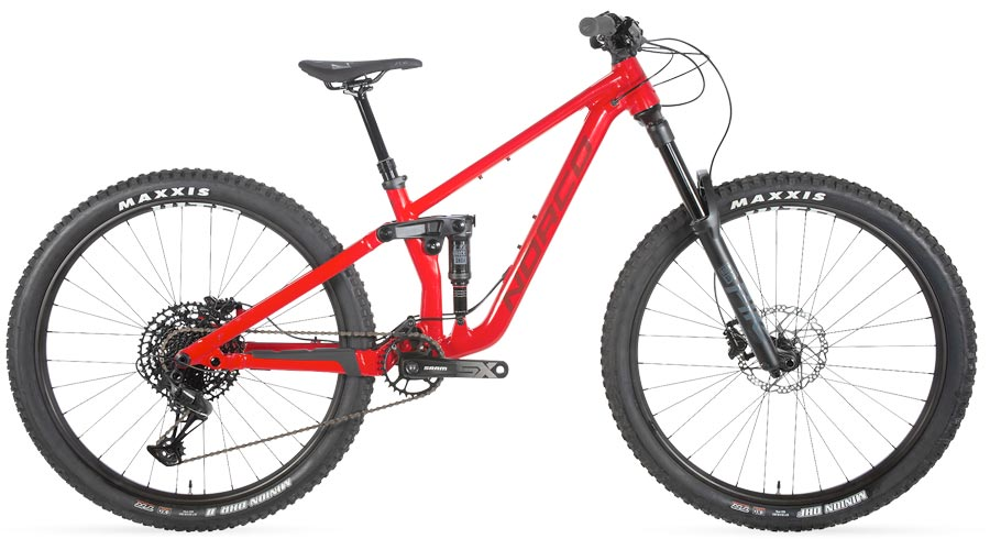 Norco Sight 27.5 - dh bike for kids
