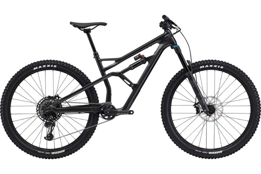 Cannondale Jekyll Carbon 29 3 Bike NICA