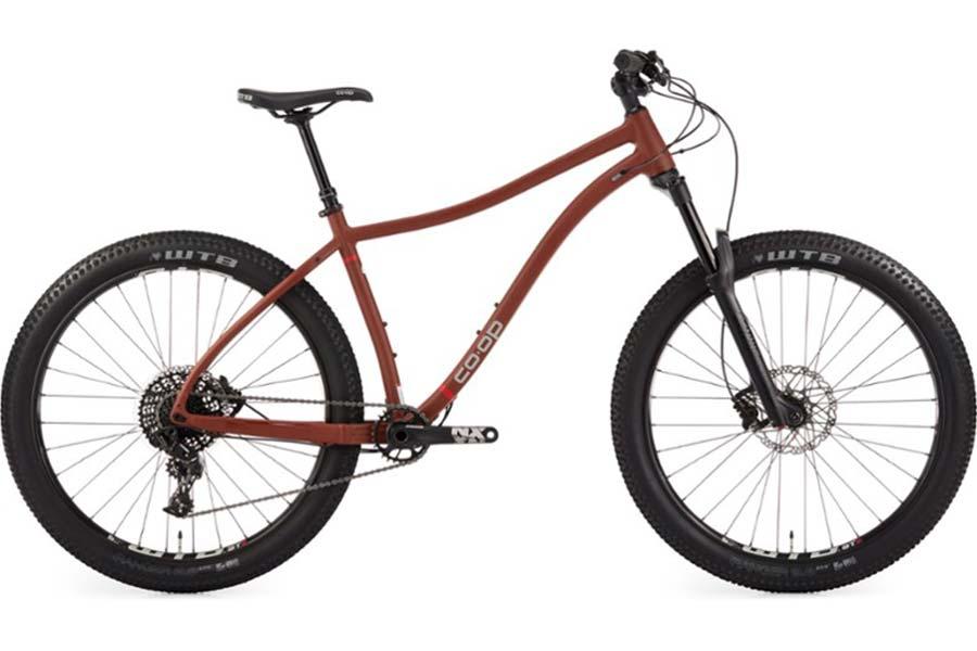 Co-op Cycles DRT 2.2 Bike NICA