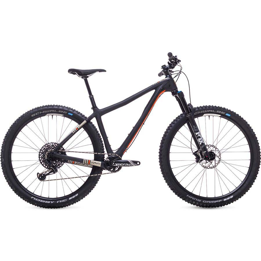 Ibis DV9 GX Eagle Mountain Bike XC hardtail