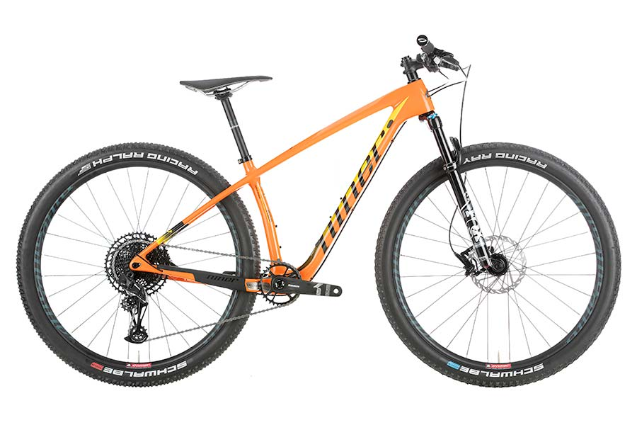 Niner Air 9 RDO 2-Star Mountain Bike NICA
