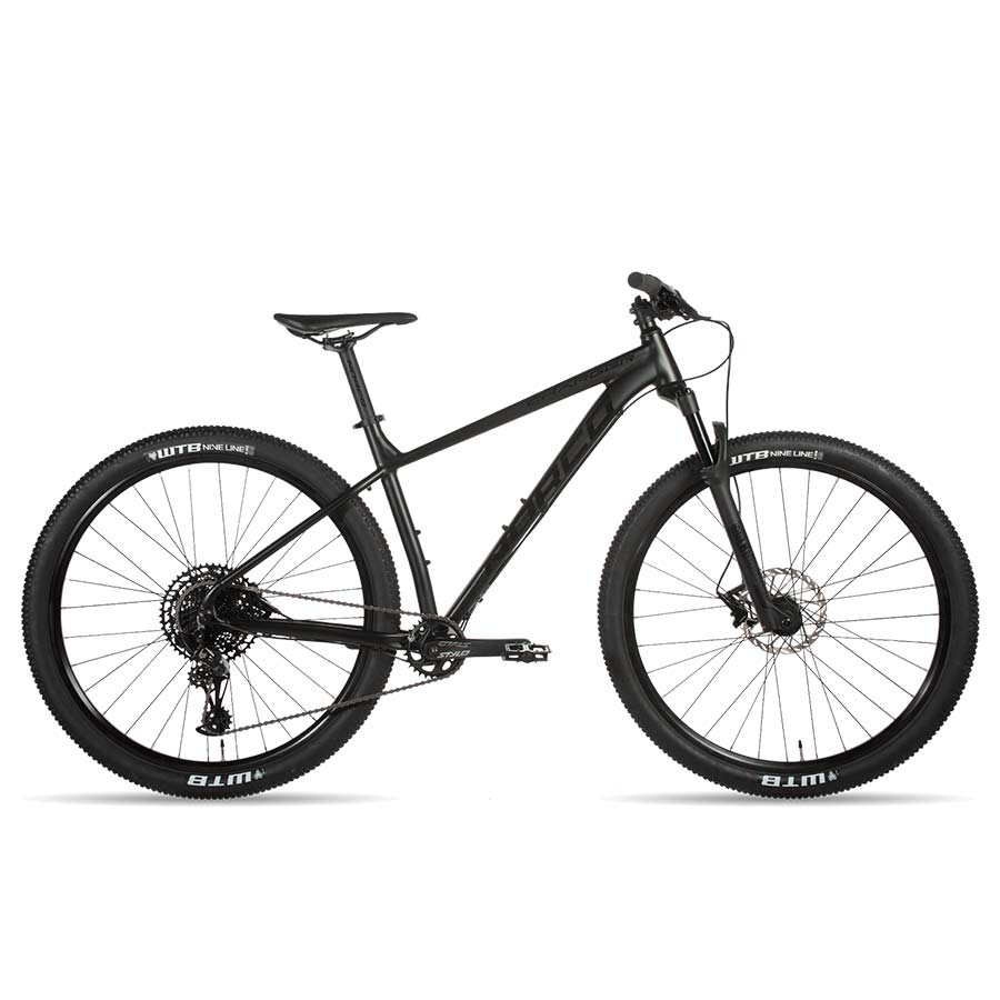 Norco Charger 1 XC Mountain Bike for teen NICA riacers