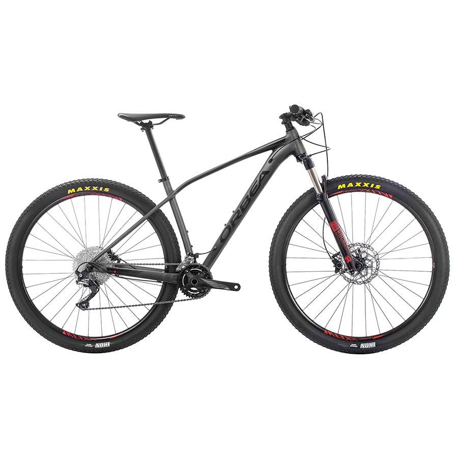 """Orbea Alma H50 29"""" 2019 Mountain Bike for teen NICA riders"""
