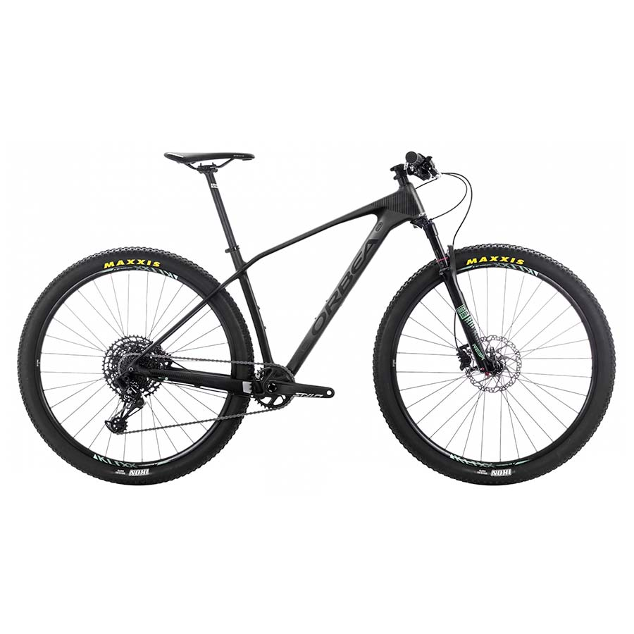 "Orbea Alma M30 29"" Carbon Mountain Bike 2019 NICA"