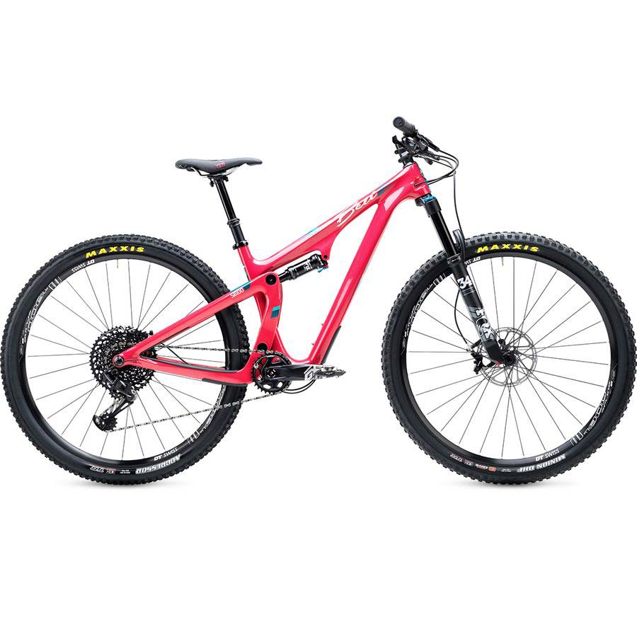 Yeti Cycles SB100 Beti GX Eagle Complete Mountain Bike NICA
