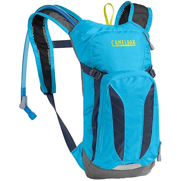 CamelBak Mini MULE hydration pack for kids