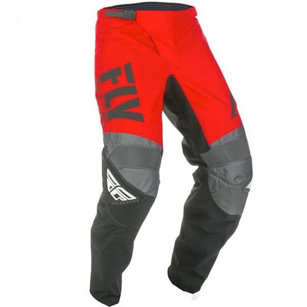 Fly Racing F-16 MTB pants for kids