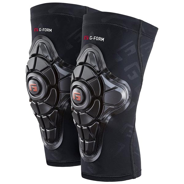 G-Form knee pads for kids