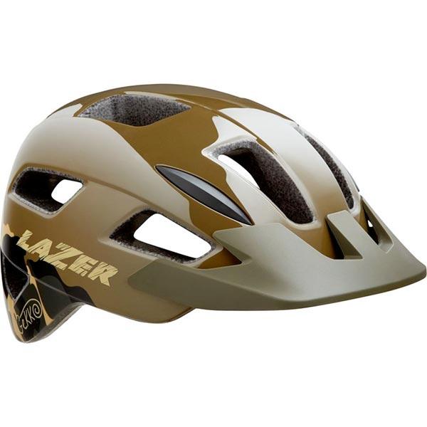 Lazer Gekko MIPS mtb helmet for kids